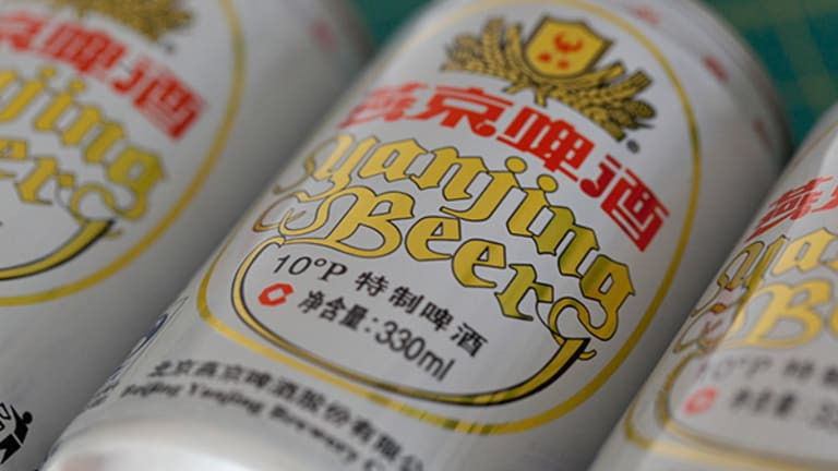 10 Best-Selling Beer Brands in The World