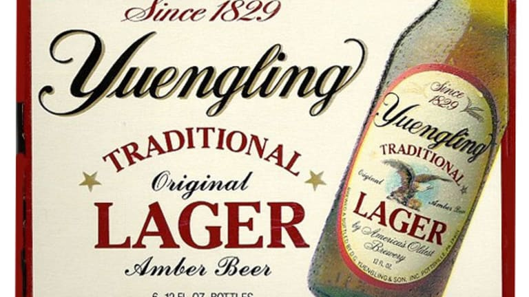 How Yuengling and Schell's Became Craft Beer