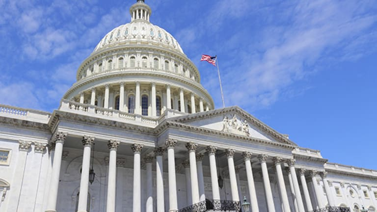 Congress Is Back in Session and Tax Reform Is Top of Mind - Week Ahead