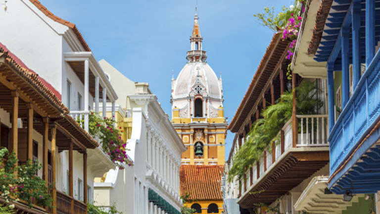 7 Totally Unexpected - and Affordable - Places You Will Want to See in 2015
