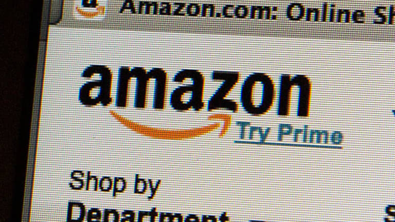 Amazon Is Facing 'The Law of Large Numbers'