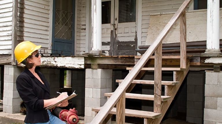 7 Worst Things to Hear in a Home Inspection