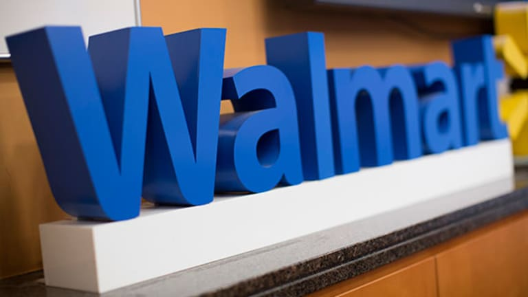 Walmart Launches 'Low-Cost' Money Wire Service