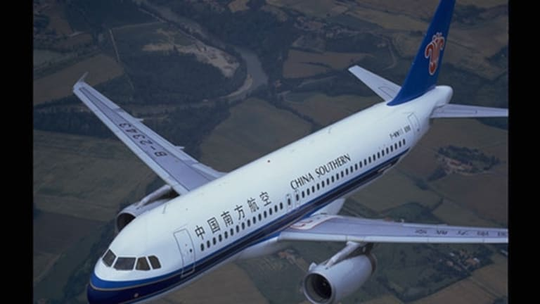 Boeing, Airbus Get Nods at China Southern; Chinese-Built C919 Gets a Maybe
