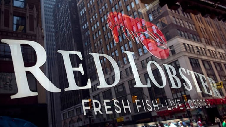 Red Lobster Needs to Go Local or Die