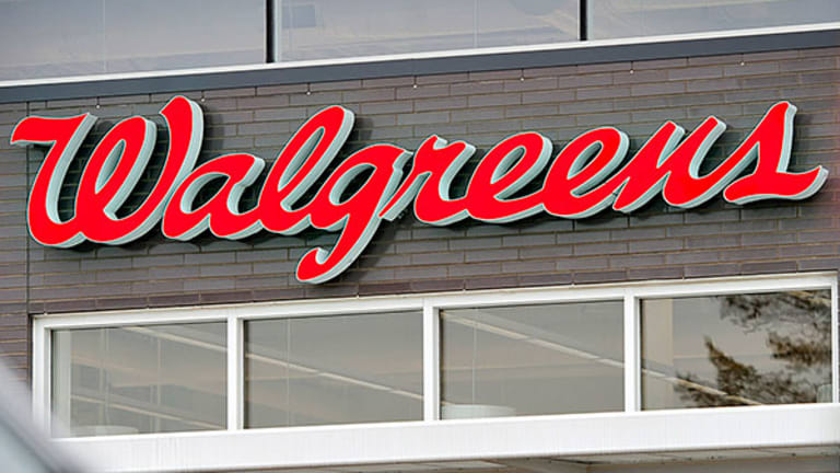 Walgreen's U.S. Fate Could Be Sealed by Labor Day