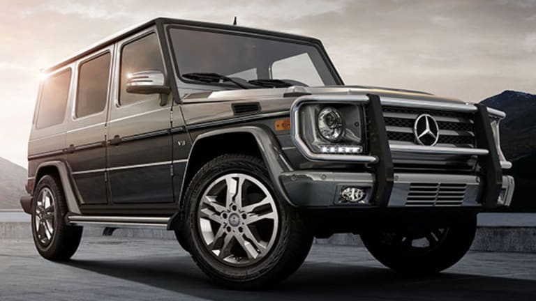 18 Gas-Guzzling SUVs That Will Cost You a Fortune to Drive