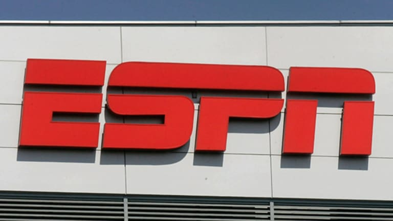 ESPN Makes Disney Very Happy One Lebron James Story At a Time