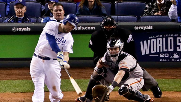 World Series Game 7 Are Pricey but Not the Most Expensive Ever