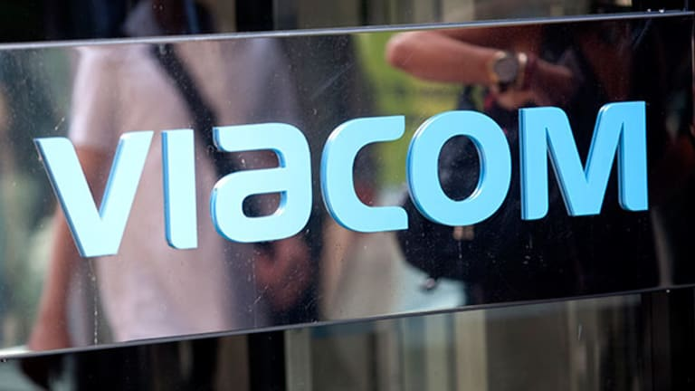 Viacom Fields Nickelodeon Stores to Grow in Emerging Markets