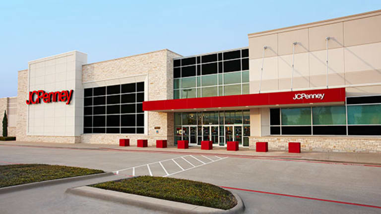 J.C. Penney Wants This Turnaround Done