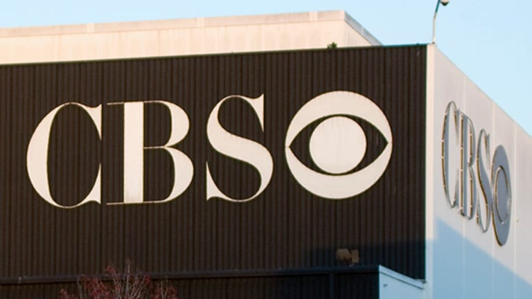 CBS Stock Has 40% Potential Upside -- and a Killer CEO in Moonves
