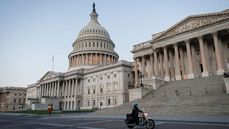 Congress Budget Bill to Keep Exemptions on TV Station Partnerships