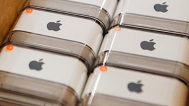 Apple's Record App Store Sales May Be a Harbinger of Things to Come