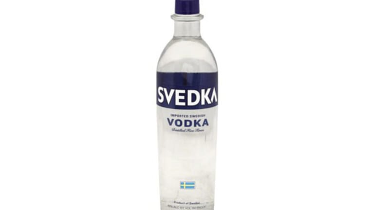 The 10 Best Bottles of Vodka in the World