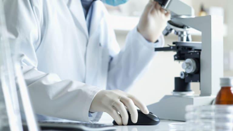 Cramer: 'Downside' to Biotech as ImmunoGen Stock Cut in Half