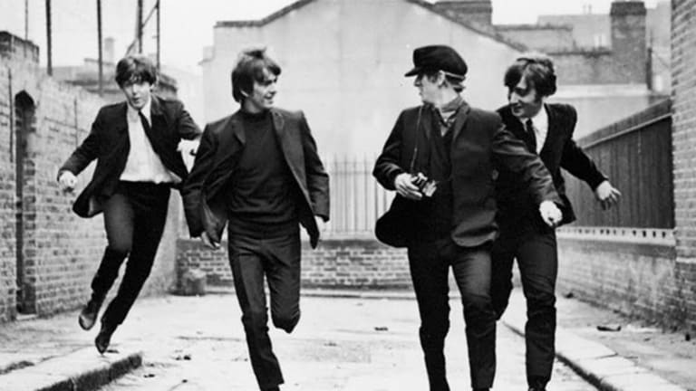 Beatlemania for July 4? 'A Hard Day's Night' Returns to Theaters