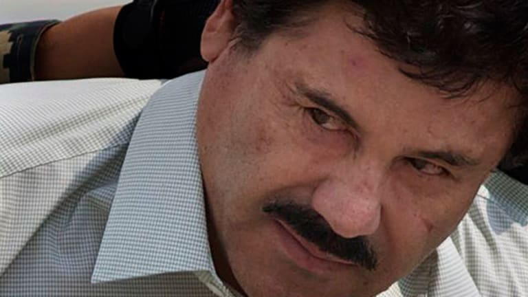 Why 'El Chapo' Should Have Been 'Too Big To Fail'
