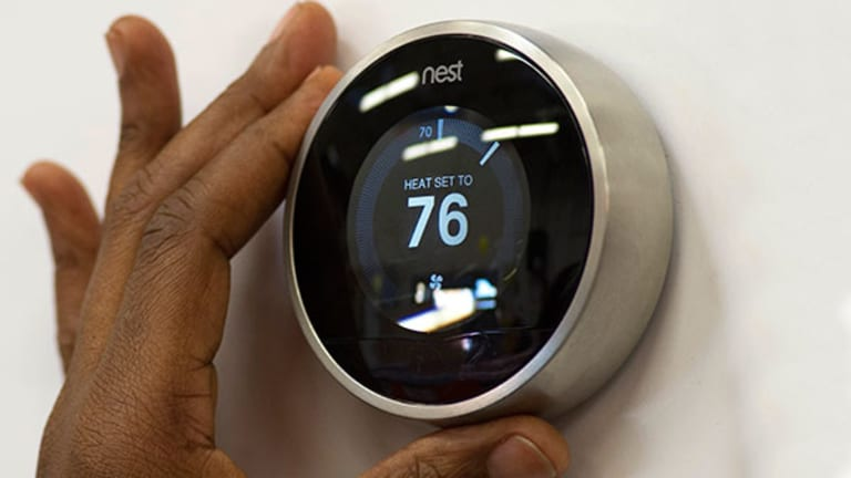 Google: Why We Bought Nest