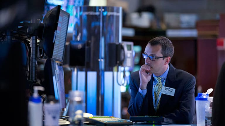 Stock Market Today: Stocks End With Biggest Weekly Loss in 2 Months
