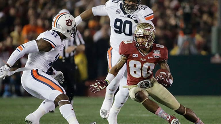 Morici: Pay College Football Players and Reform University Athletics