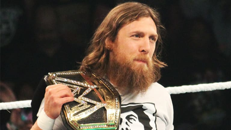 The 20 Greatest WWE Champions of ALL Time
