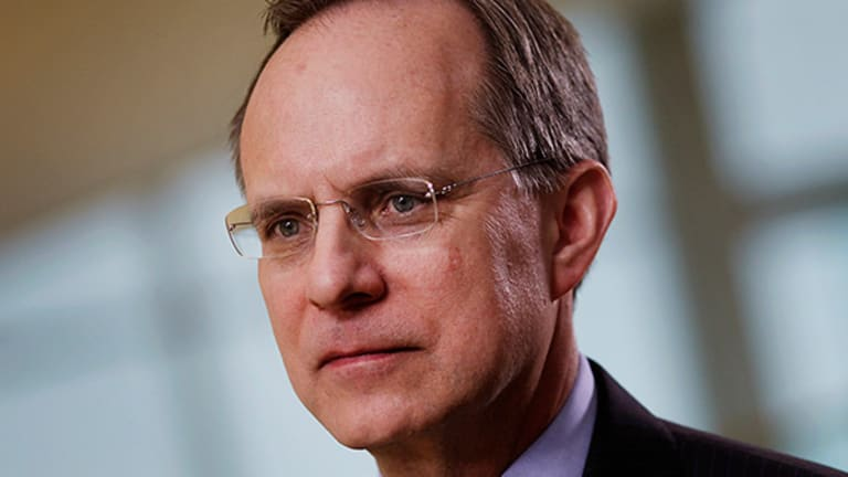 Why JetBlue CEO Dave Barger Was Chased Out By Wall Street