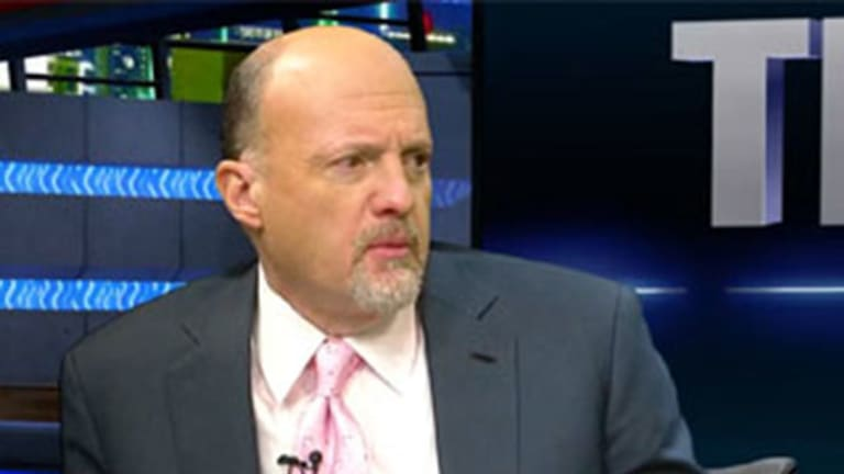 Jim Cramer's 'Mad Money' Recap: Everything's Going Right in This Market