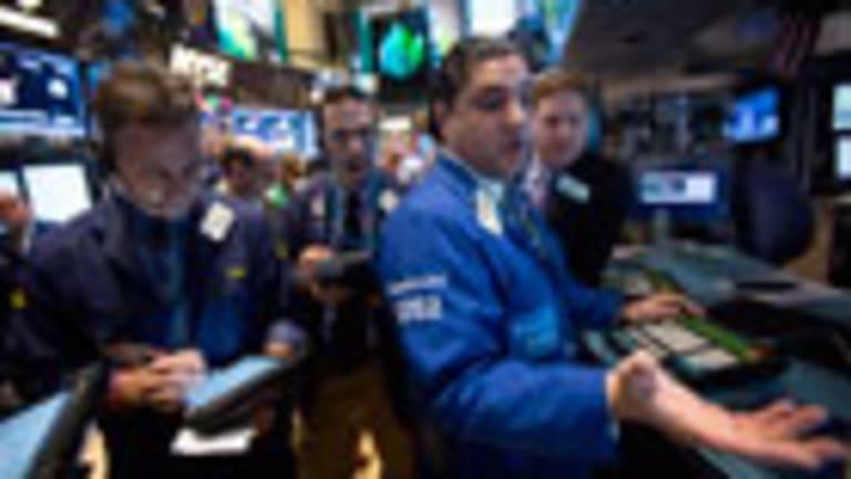 2015 Forecast: Low Yields, Weak Oil, Strong Dollar, Choppy Stocks