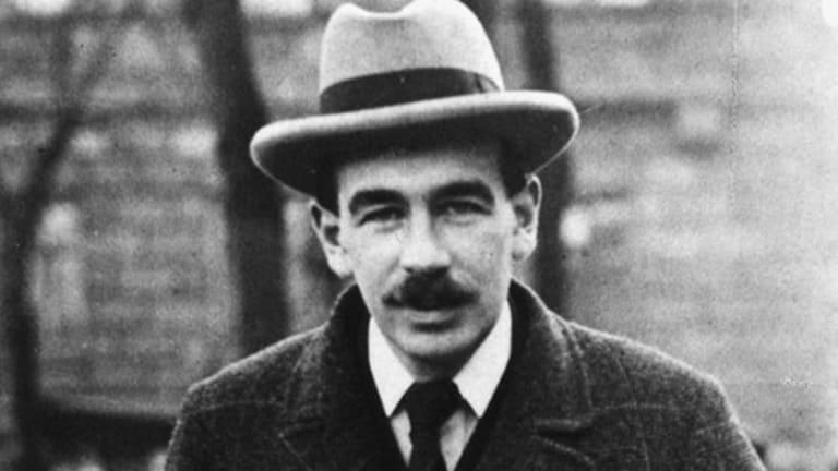 Keynes' Way to Wealth: Timeless Principles for Retirement Investors