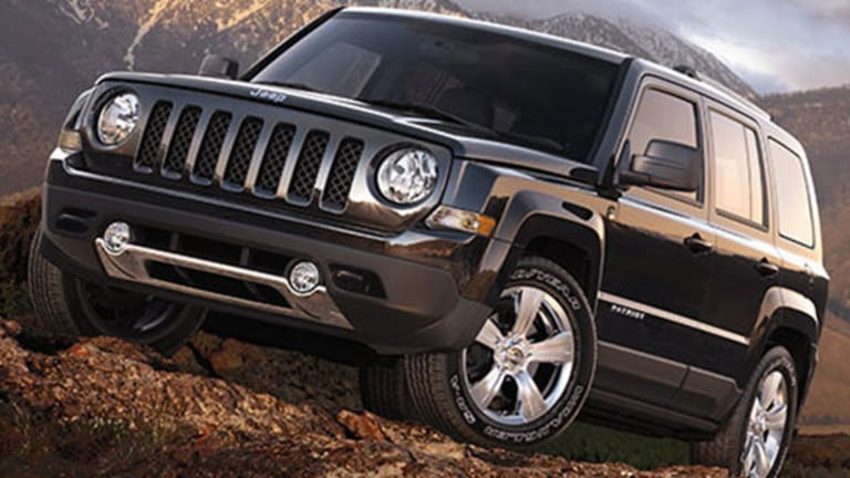 10 SUVs Selling for Less Than $25,000