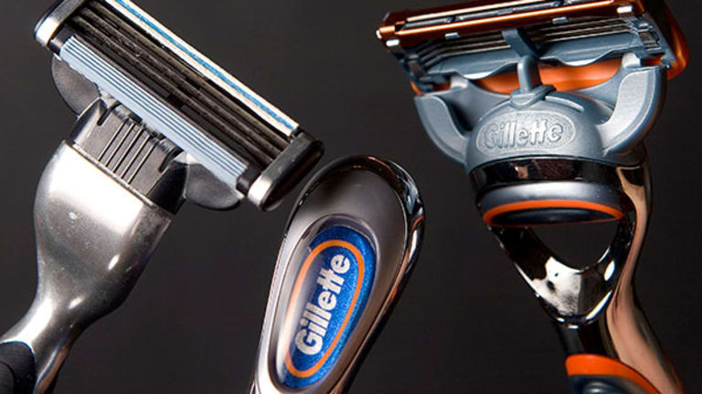 A Battle for Your Face: Online Startups Take On Procter & Gamble's Gillette