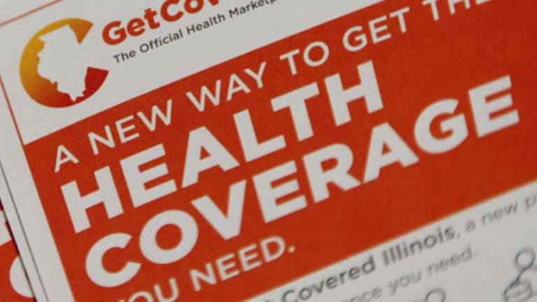 No Health Insurance? You're Running out of Time to Avoid an IRS Fine -- Which Soon Doubles