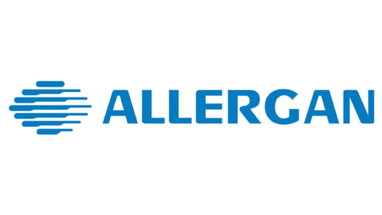 Allergan Calls Valeant Unsustainable, Doubts Inversion