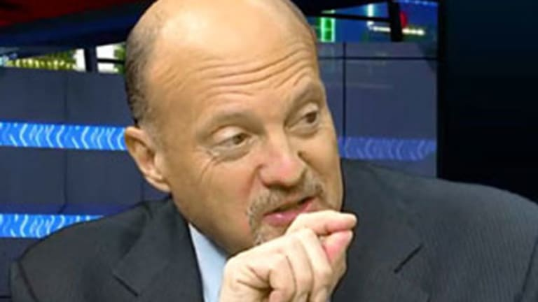Jim Cramer's 'Mad Money' Recap: How to Profit From My Market Mistakes