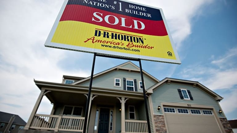 Mortgage Rates Are Expected to Climb to 5.4% by Late 2015