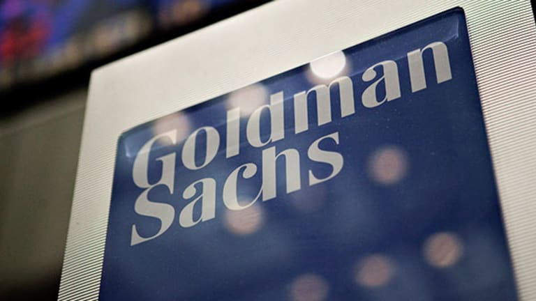 Can Goldman Sachs' Women Make the Cut in 'Extreme Jobs?'