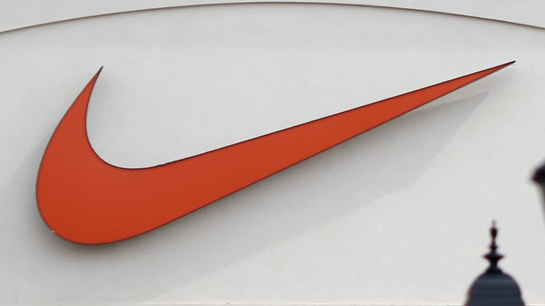 Nike Reports Earnings as the Worst Dow Performer of 2016