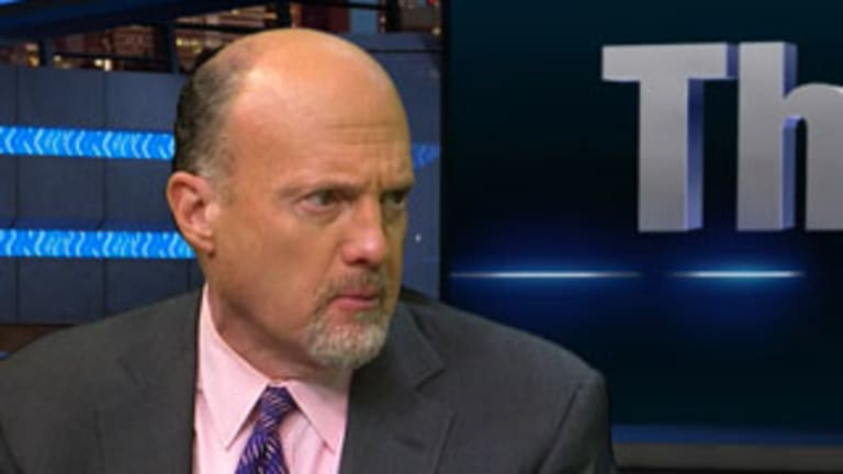 Jim Cramer's Stop Trading: Beware, Shorts Love to Hate 3D Systems