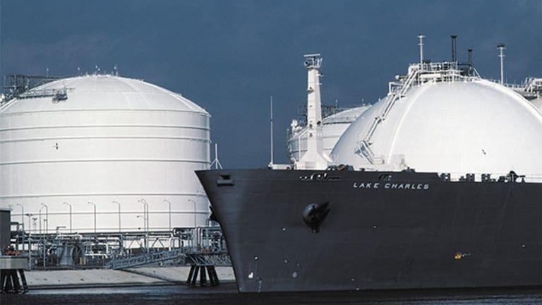 Ukraine Standoff Spotlights Energy Transfer Equity's LNG Prospects