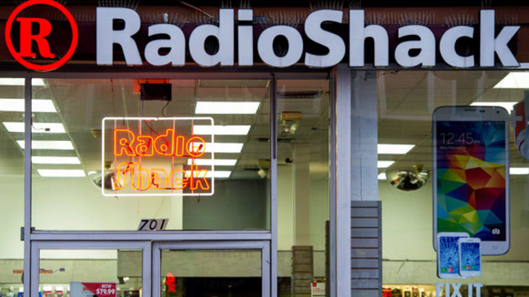 RadioShack's Rumored Lifeline: What Wall Street's Saying