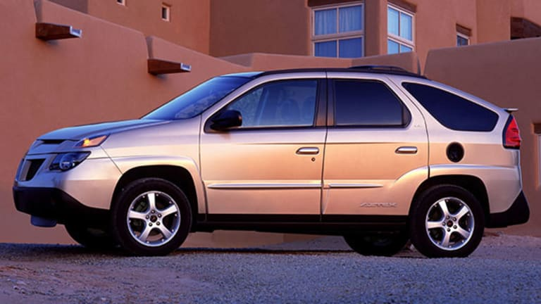 10 Worst Cars of All Time Revisited