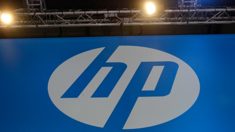 HP Shares Pop as Company Plans to Split in Two: What Wall Street's Saying
