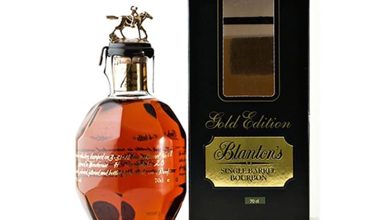 The 8 Best Bottles of Bourbon in the World