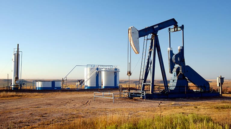 Bottom Fishing in Oil Stocks? Here's Where to Set the Hook