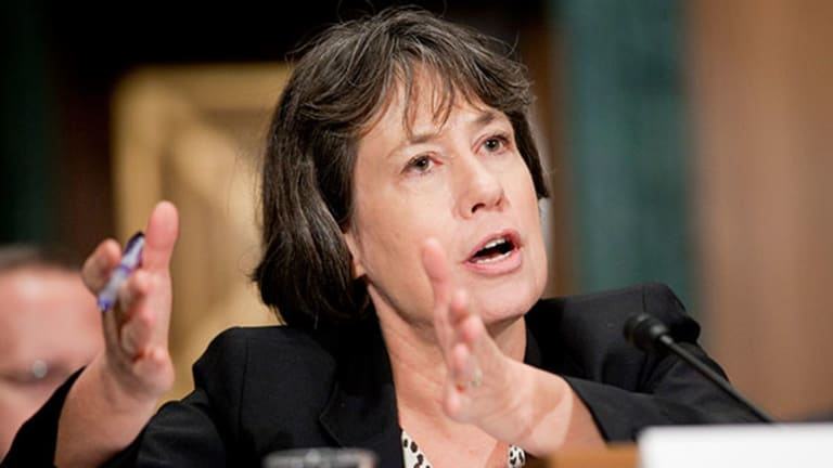 Sheila Bair to Banco Santander: Don't Fake Outrage