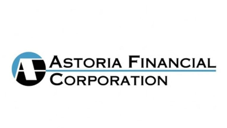 'Meaningful Upside' for Astoria Financial in 2014, Says KBW