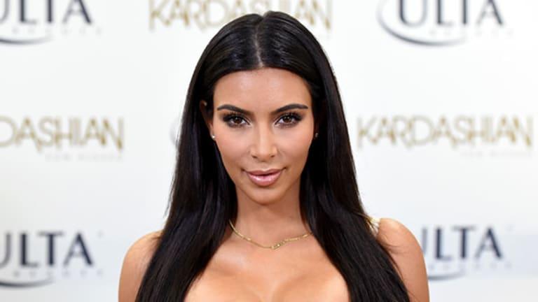 Kim Kardashian Didn't Break the Internet, but She Did Set a New Benchmark
