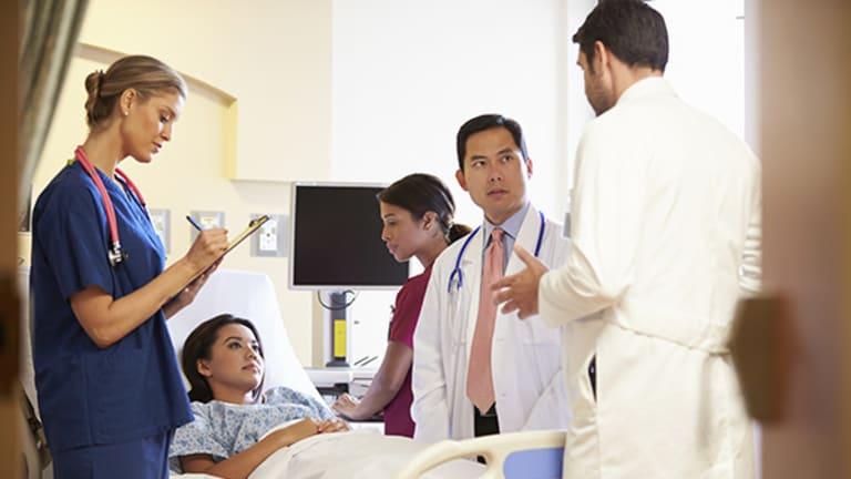 Hospital Bureaucracy Costs Billions in Unhealthy Spending