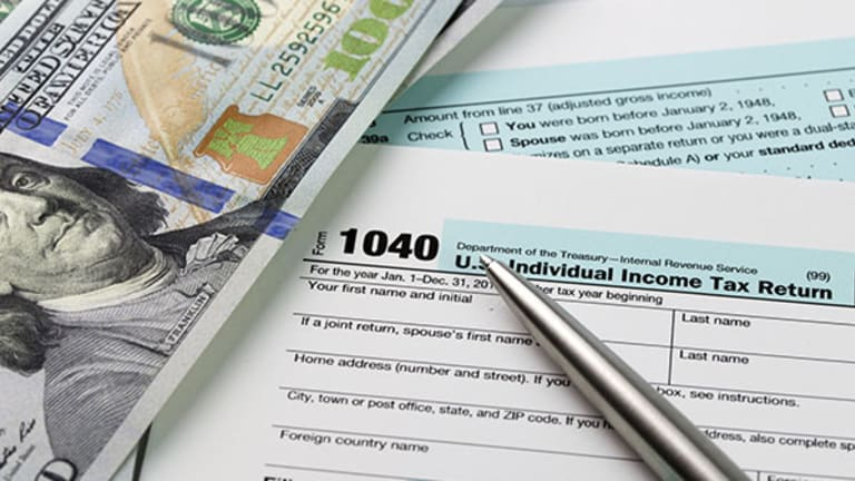 Prep Now to Avoid a Big Surprise With the IRS Next Spring